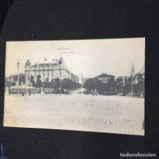 Postales: POSTAL MADRID HOTEL RITZ NO INSCRITA NO CIRCULADA. Lote 195781997