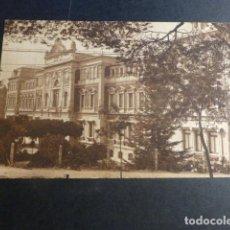 Postales: MADRID INSTITUTO DE HIGIENE ALFONSO XIII EN LA MONCLOA. Lote 196456576