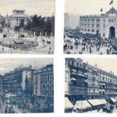 Postales: P-10159. LOTE DE 8 POSTALES MADRID, GRAFOS.. Lote 196845265