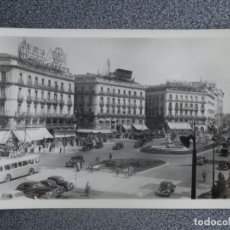 Postales: MADRID LOTE 27 POSTALES FOTOGRÁFICAS ANTIGUAS -VER TODAS FICHA VENTA-. Lote 197103757