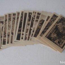 Postales: 15 POSTALES: EL ESCORIAL. Lote 197261877