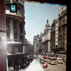 Postales: Nº 37090 POSTAL MADRID AVENIDA JOSE ANTONIO. Lote 197609837
