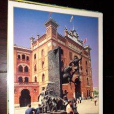 Postales: Nº 37110 POSTAL MADRID PLAZA DE TOROS LAS VENTAS. Lote 197853750