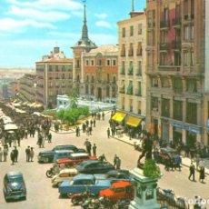 Cartes Postales: MADRID EL RASTRO. Lote 198424967