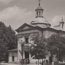 Postales: POSTAL DE MADRID. Nº 102. HERMITA DE SAN ANTONIO DE LA FLORIDA. ED. GARRABELLA. Lote 198562468
