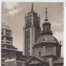 Postales: ESPAÑAIGLESIA CALATRAVA APROX. 1948. Lote 200135208