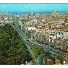 Postales: MADRID VISTA PANORAMICA 172 - NO CIRCULADA - AÑOS 60 - DOMINGUEZ - . Lote 200288032