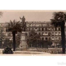 Postales: MADRID.- PLAZA MAYOR, POSTAL FOTOGRÁFICA.. Lote 201237535
