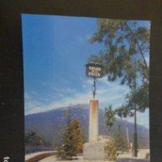 Cartes Postales: MIRAFLORES DE LA SIERRA MADRID. Lote 201916641