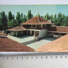 Cartes Postales: POSTAL. MADRID. FERIA INTERNACIONAL DEL CAMPO. PABELLÓN DE ASTURIAS. FOTO LOREN.. Lote 203385790