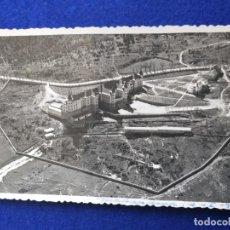 Postales: POSTAL DE GUADARRAMA (MADRID). SANATORIO MILITAR GENERALISIMO. AÑOS 50. CIRCULADA. Lote 203550657
