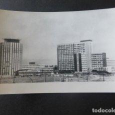 Postales: MADRID CIUDA SANITARIA LA PAZ. Lote 203991980