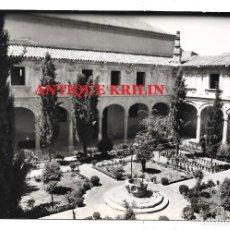 Postales: ALCALA DE HENARES Nº 41 PATIO TRILINGUE .- EDICIONES ARRIBAS. Lote 204364615