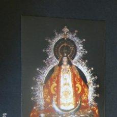 Postales: GETAFE MADRID NUESTRA SEÑORA DE LOS ANGELES. Lote 204681582