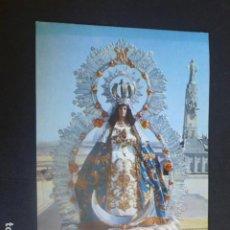 Postales: GETAFE MADRID NUESTRA SEÑORA DE LOS ANGELES. Lote 204681633