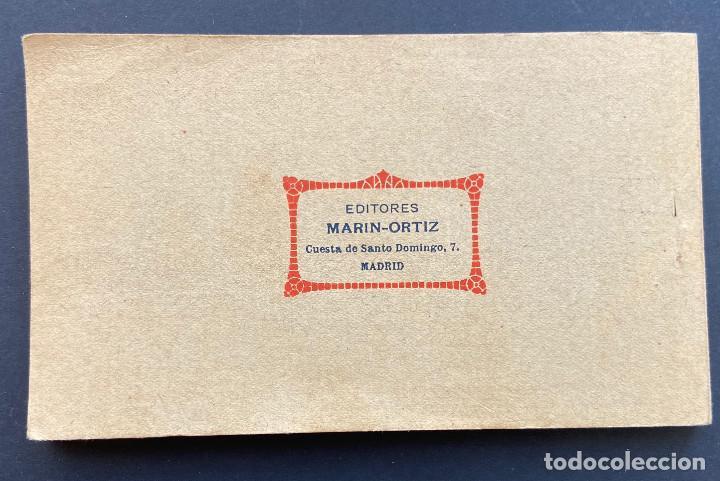 Postales: GETAFE.(MADRID).- BLOCK 20 POSTALES. SAGRADO CORAZÓN DE JESÚS. CERRO DE LOS ANGELES, ALFONSO XIII. - Foto 15 - 204805303