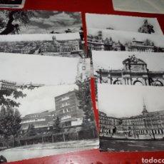 Postales: MADRID POSTALES. Lote 205150306