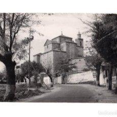 Postales: SAN MARTIN DE VALDEIGLESIAS.(MADRID).. Lote 205369866