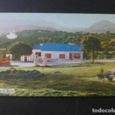 Postales: EL ENCINAR DEL ALBERCHE MADRID. Lote 205371036