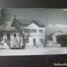 Postales: GALAPAGAR MADRID DETALLE URBANO POSTAL. Lote 205779642