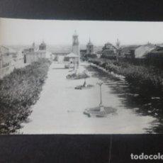 Cartoline: ALCALA DE HENARES MADRID PLAZA DE CERVANTES. Lote 205780183