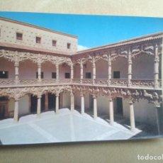 Postales: POSTAL GUADALAJARA, PALACIO DEL DUQUE DEL INFANTADO. Lote 205841585