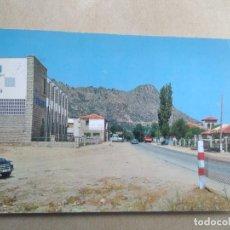 Postales: POSTAL LA CABRERA, MADRID,PICO DE LA MIEL. Lote 205844093