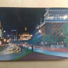 Postales: POSTAL MADRID, CALLE DE ALCALA. Lote 205900412