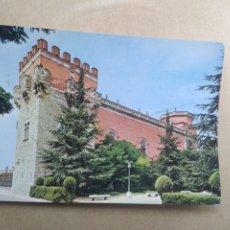 Postales: POSTAL MADRID, ALCALA DE HENARES, SEMINARIO. Lote 205900635