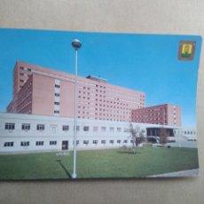 Postales: POSTAL MADRID, ALCALA DE HENARES UNIVERSIDAD LABORAL. Lote 205900838