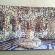 Postales: POSTAL ARANJUEZ, PALACIO REAL. Lote 205901070