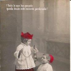 Postales: MADRID. Lote 206425581