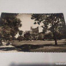 Postales: COMUNIDAD DE MADRID - POSTAL MADRID - SALÓN DEL PRADO. Lote 206904196
