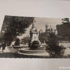 Postales: COMUNIDAD DE MADRID - POSTAL MADRID - SALÓN DEL PRADO. Lote 206904381