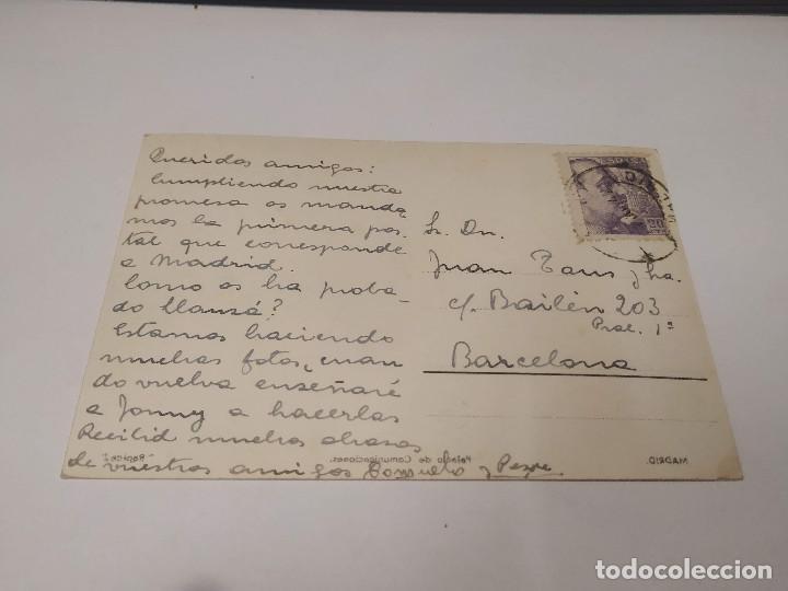Postales: COMUNIDAD DE MADRID - POSTAL MADRID - PALACIO DE COMUNICACIONES - Foto 2 - 206904597