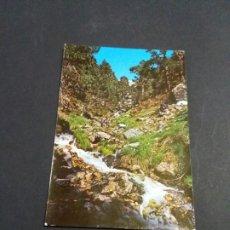 Postales: POSTAL DE CERCEDILLA -- BONITAS VISTAS- LA DE LA FOTO VER TODAS MIS POSTALES. Lote 207184500