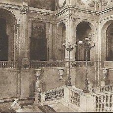Postales: MADRID - PALACIO REAL. Lote 207202812