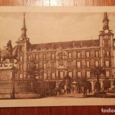 Postales: HELIOTIPIA DE KALLMEYER Y GAUTIER. Lote 207256501