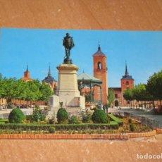 Cartoline: POSTAL DE ALCALA DE HENARES. Lote 208938746
