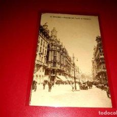 """Postales: POSTAL MADRID """" AVENIDA DEL CONDE DE PEÑALVER """" SIN CIRCULAR. Lote 209249258"""