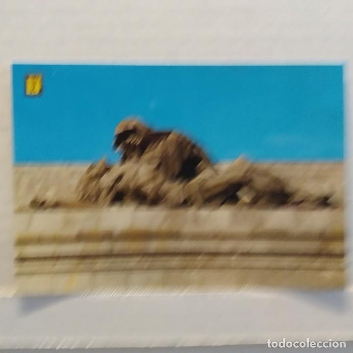 Postales: Lote de 14 postales PATRIMONIO NACIONAL, Valle de los Caídos, Escorial y Aranjuez, Escudo de Oro - Foto 12 - 209614250