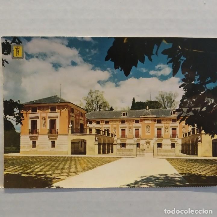Postales: Lote de 14 postales PATRIMONIO NACIONAL, Valle de los Caídos, Escorial y Aranjuez, Escudo de Oro - Foto 22 - 209614250