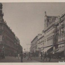 Postales: POSTAL MADRID - CALLE DE ALCALA - CASINO DE MADRID Y BANCO ESPAÑOL DE CREDITO - LOTY. Lote 210022041
