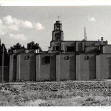 Postales: MADRID.- FOTOGRAFÍA FINCA LOS MOLINOS. Lote 210195465