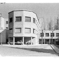 Postales: MADRID.- FOTOGRAFÍA FACULTAD MEDICINA. Lote 210196095