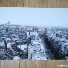 Postales: POSTAL MADRID FNAC MARK ZANZIG. Lote 210235643