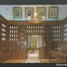 Postales: POSTAL SIN CIRCULAR - PALACIO REAL DE MADRID - NUEVA BOTICA - EDITA PATRIMONIO. Lote 210533801