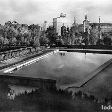 Postales: MADRID.- MINISTERIO DEL AIRE. Lote 210555486