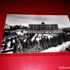 """Postales: MADRID """" PALACIO DE ORIENTE """" ESCRITA. Lote 210587595"""