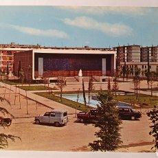 Postales: MADRID/ SAN CRISTOBAL DE LOS ANGELES/ SIN CIRCULAR/ (REF.D.18). Lote 211623022